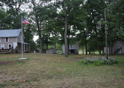 Bethany cabin