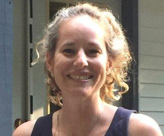 Nancy Cucannan