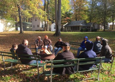 Men's Retreat 2018 - 5